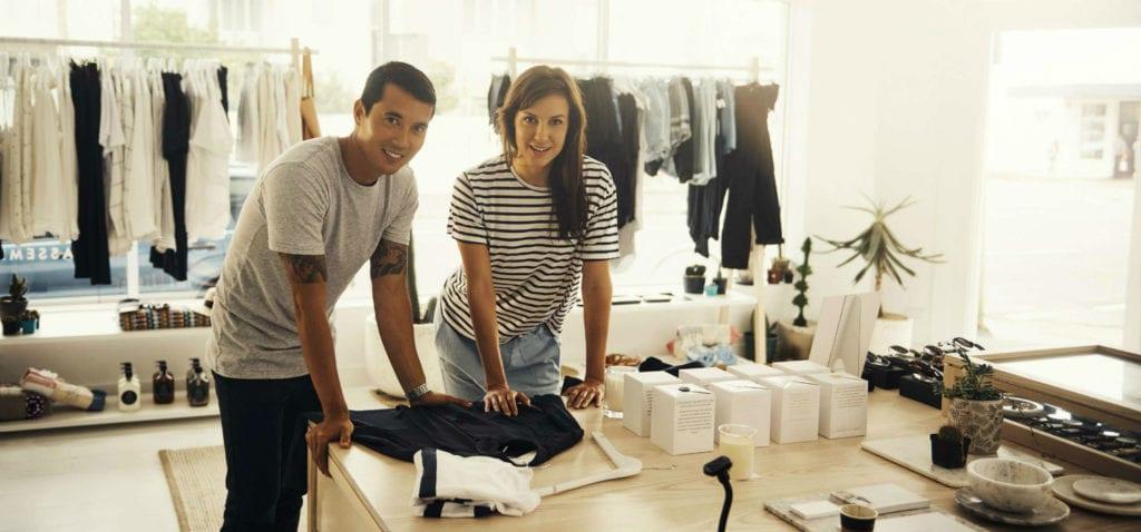 Create Disruptive Retail, TS, Trunk Show, Gustie Creative LLC