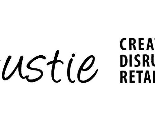 Gustie Creative Top 25 Award for 2017