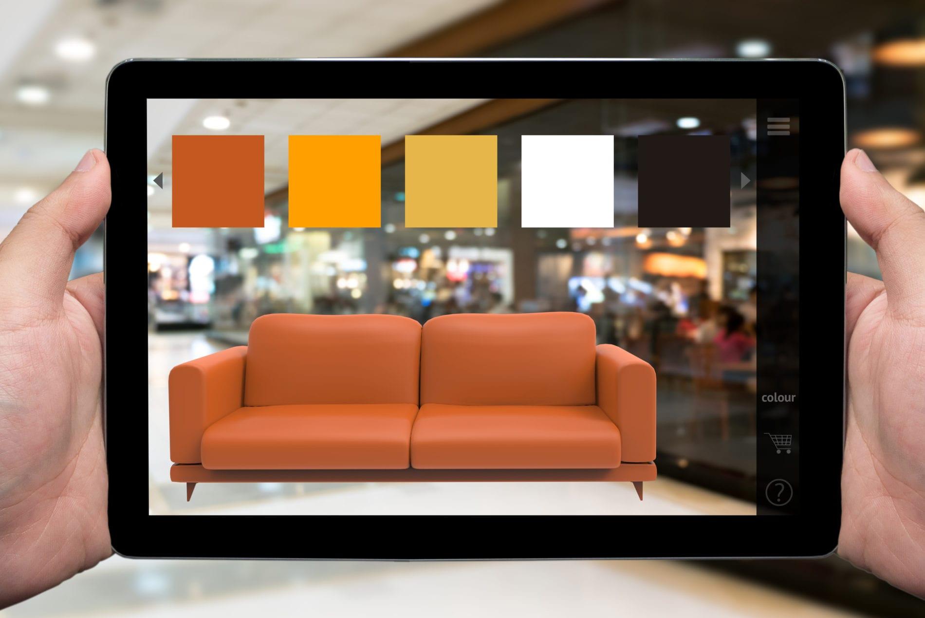 AR Create Disruptive Retail, Gustie Creative LLC