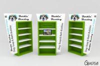 PD, POP Display, Create Disruptive Retail, Gustie Creative LLC