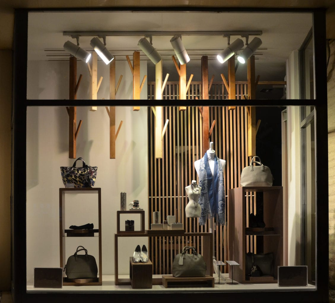 Create Disruptive Retail, BO, Boutique, Gustie Creative LLC
