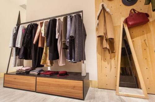 Create Disruptive Retail, SHS, Shop-in-Shop, Gustie Creative LLC