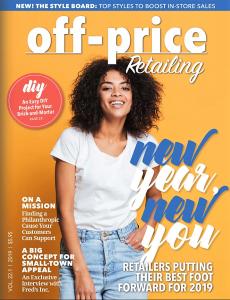 Off-Price Retailing Jan 2019