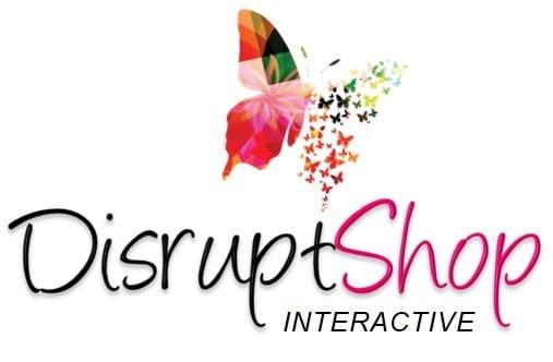 Gustie Creative DisruptShop Interactive