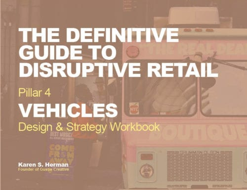 The Definitive Guide to Disruptive Retail Vehicles 2019